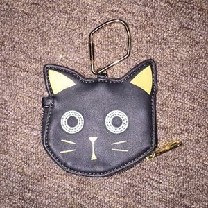 Fossil Accessories - Fossil Cat Coin Purse
